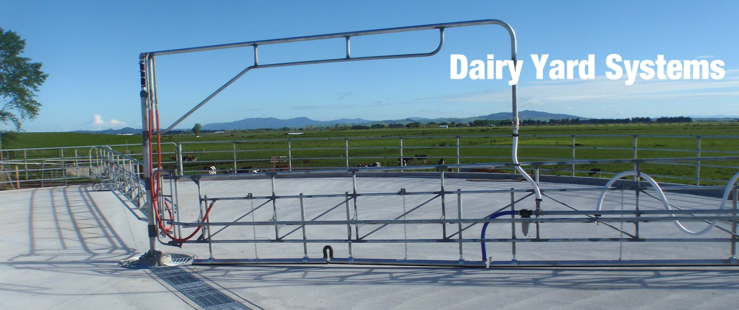 Dairy Yard Systems